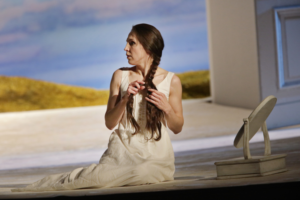 Jevgeni Onegin on kaipauksen ooppera