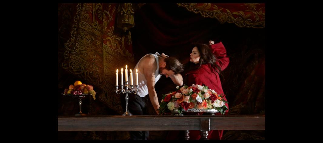 Tosca ei kuole koskaan