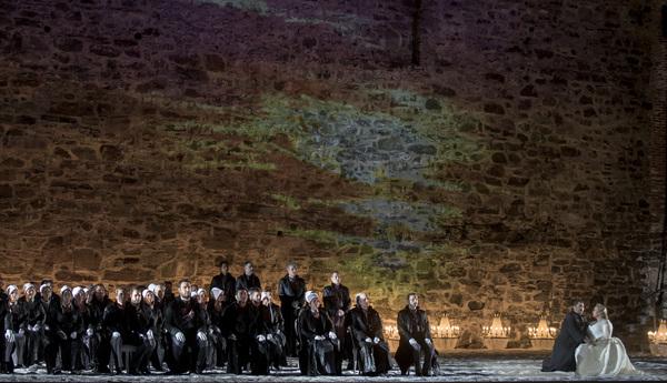 Bel canto on harvoin kuultua oopperaa